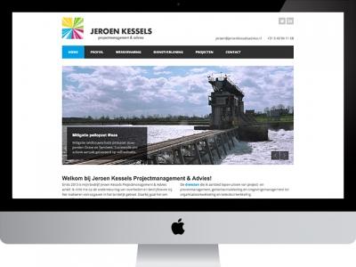 JEROEN KESSELS Projectmanagement & advies